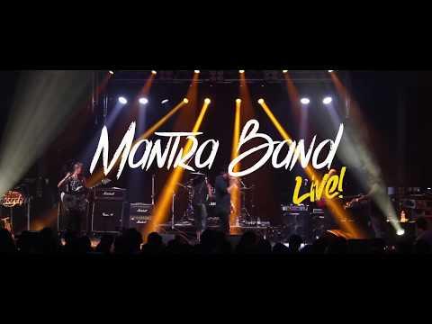 "Sanskriti - The Mantra Band ""Live in London"""