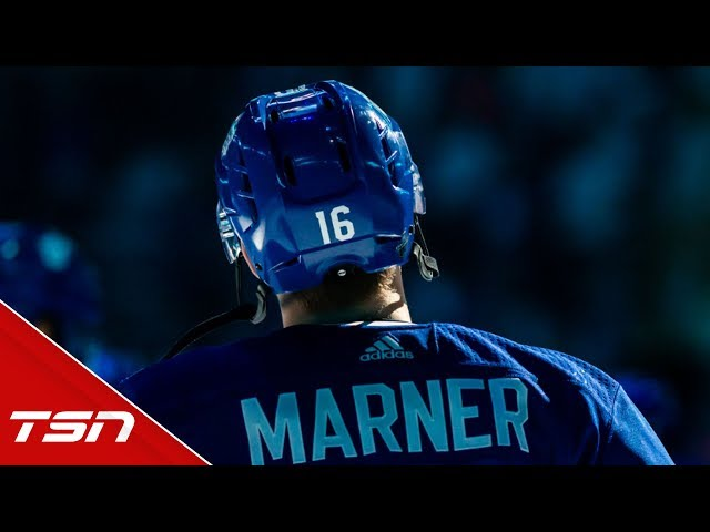 The OverDrive guys get fired up over Marner turning down deals
