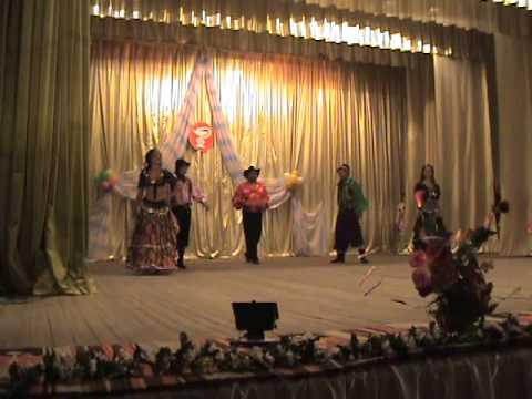 gypsy show drago moldova