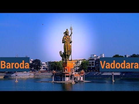 Baroda | Vadodara | Top 10 Best Tourist Places to visit in Vadodara