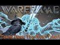 Warframe - Taking Down The Profit-Taker!