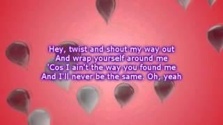 Luke McMaster »  You Make My Dreams Lyrics