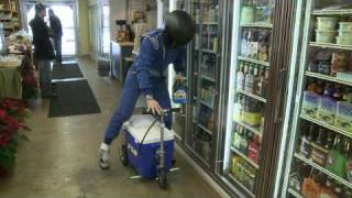 Cruzin Cooler Hits The Liquor Store - Car And Driver