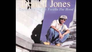 Download DONELL JONES - KNOCKS ME OFF MY FEET(SLOWJAM SCREWED UP)[90%] MP3 song and Music Video