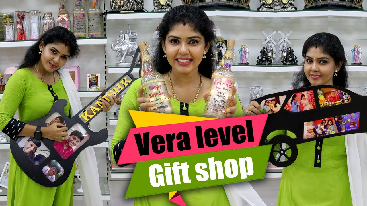 Purchasing Gift for My Family Occasion | MadLuv | Shopping Vlog | Hema's Diary