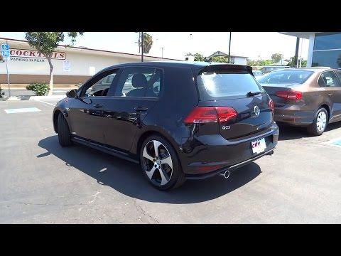 2015 Volkswagen Golf GTI San Diego, Escondido, Carlsbad, Chula Vista, El Cajon, CA 110142