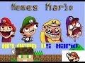 """Memes Mario """"Игра супер"""" №1 (Mario games)"""