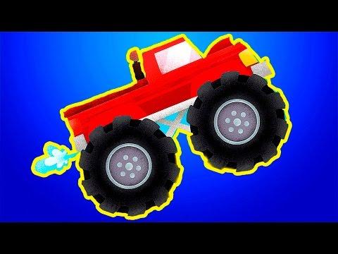 Аварии столкновения Дорожные происшествия Игра машинки разбиваются Игровые 3D мультики для мальчиков