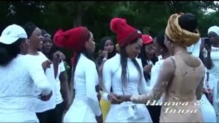 Kalli Sabuwar Rawar Naija Music At Hausa Dinner party 2018