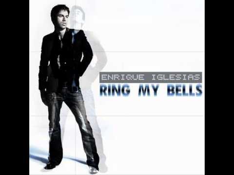enrique iglesias-ring my bells (Original audio song)