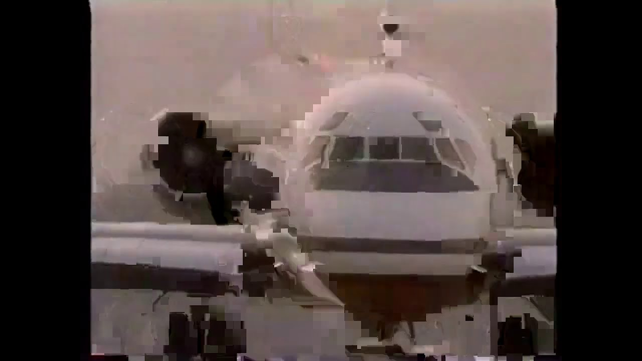 1989 Midway Airlines Family Plan Commercial