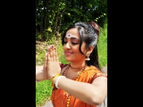 OM SHARAVANA BHAVAYA NAMAHA - DANCE INTERPRETATION