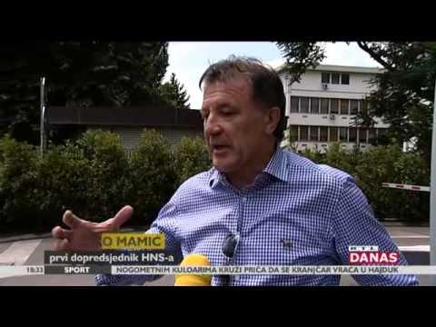 Poljud - RTL ova snimka otkriva HNS laži