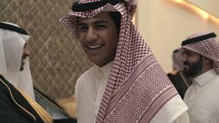 برومو زواج الشاب / بسام بن عوض الوسيدي