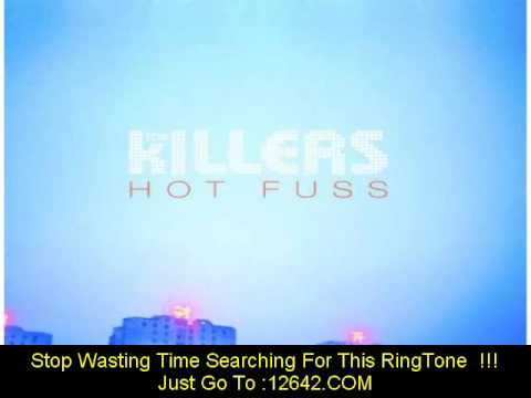 2009 NEW  MUSIC Mr Brightside- Lyrics Included - ringtone download - MP3- song