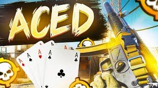 Ace Clutch Win MP3