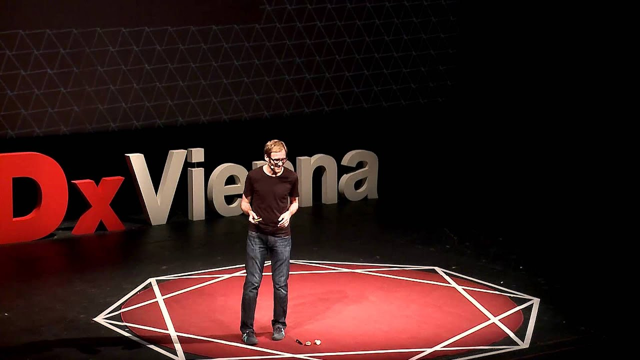 Diabetes -- time for a change | Fredrik Debong | TEDxVienna