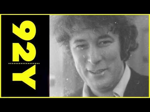 Seamus Heaney's First Reading at 92Y—March 22, 1971