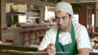 rodrigo oliveira chef owner of mocot in sao paulo brazil about his experiences with rational