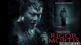 Review Phim Hay : Chung Cư Quỷ Ám - Rigor Mortis 2013 ( Tóm Tắt Bộ Phim )