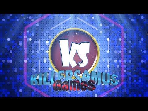 Directo Nocturno A TOPE || Killersamus