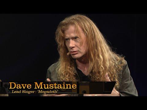 Dave Mustaine, Megadeth - Pensado's Place #199