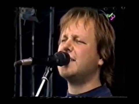 Pixies.- Wave of mutilation (Live 1989)