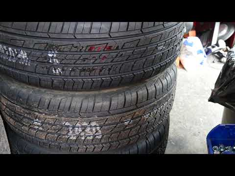 GOODYEAR VS COOPER TIRE (WHICH ONE IS BETTER?)