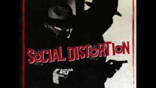 Social Distortion-Ring of Fire