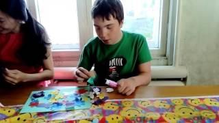 Как заниматься с аутистом