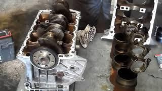 Ensemble moteur pour l'éducation c3 - 206-partner- berlingo -essence  تعليم تجميع محرك