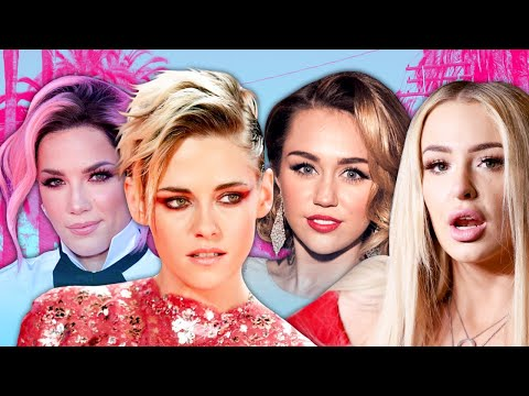 Top Lesbian Hollywood Couples(2020) indir