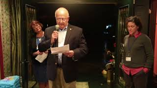 CCWF Fall Fundraiser 2017