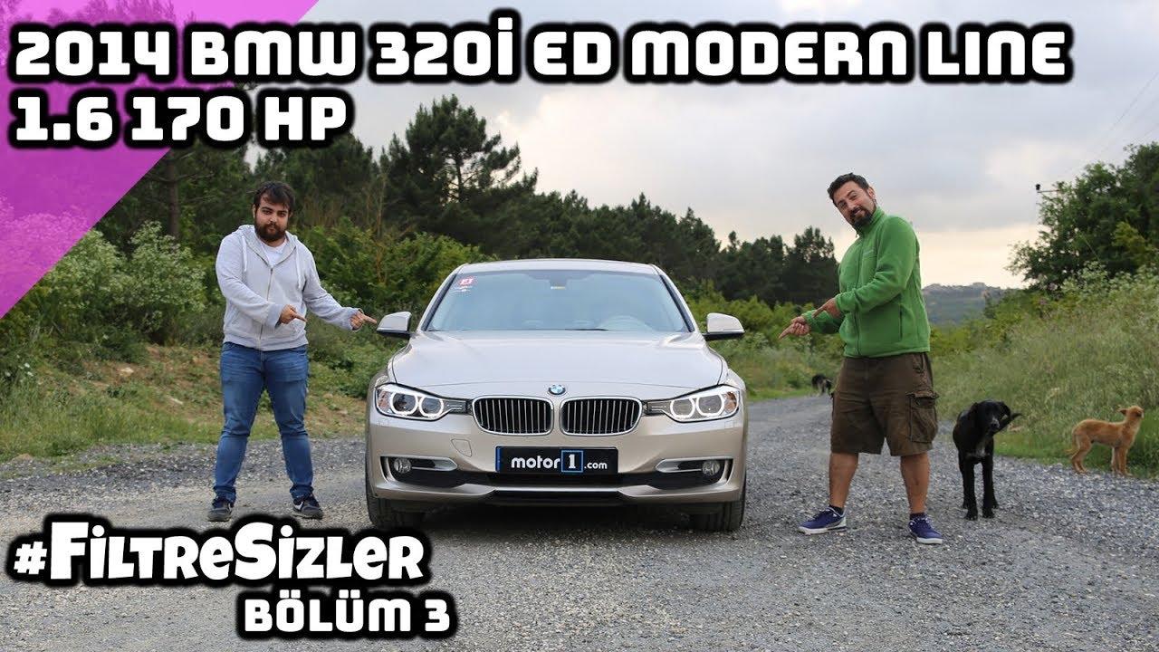 2014 BMW 320i ED Modern Line 1.6 170 HP | Filtresizler #3