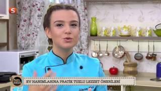 Gülenay ile Pasta Börek   22 Ekim 2015   Ayşe Tüter