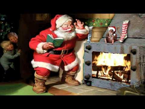 Jingle Bells  *☆* The Barking Dogs *☆*