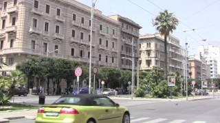 Bari, Italy - 29th July, 2012 (HD)