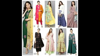 Festive Wear Elegant Suits  Pa…