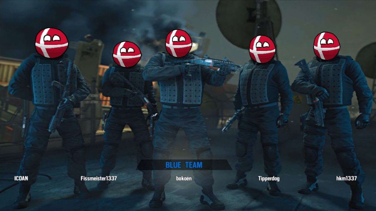 how to choose recruit rainbow six seige