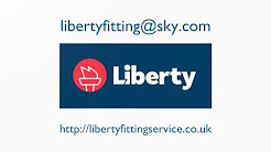 Dundee kitchens and bathrooms. Liberty Fitting Service Ltd