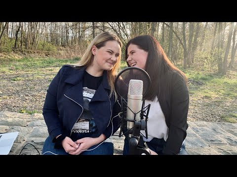 Sima - Blízko | live cover: Diana a Pavla Murínové