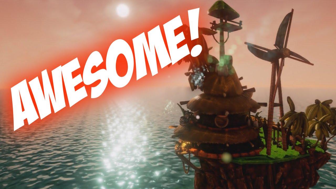 Jak Daxter Samos Hut In Unreal Engine 4 Youtube