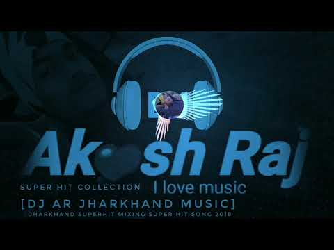 Nasha Sharab Mein Agar Hota To Nachti Bottle || Dj AR Jharkhand Music Channel || ™®
