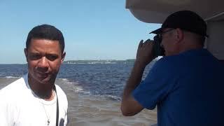 Cura da Amazônia - Parte 4 - O Encontro das Águas