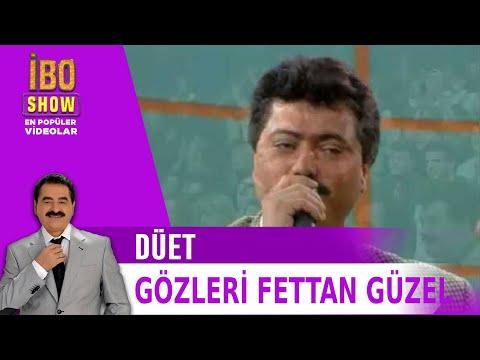 İbrahim Tatlıses & Mustafa Keser & Cengiz Kurtoğlu - Gözleri Fettan Güzel (1996)