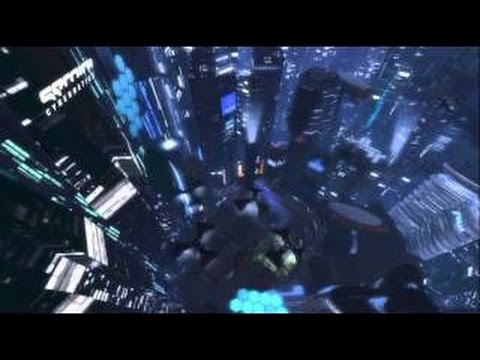 'CYBERPUNK'   Position Music   1 Hour of Dark Epic Sci-Fi Action Music Mix