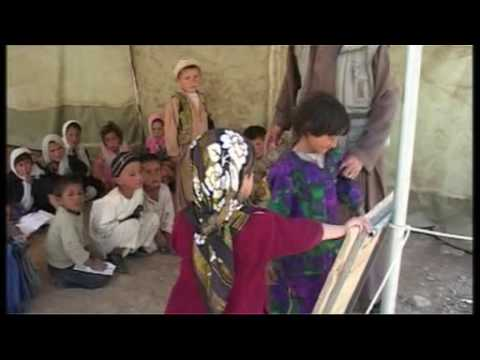 Afghanistan - The Toughest Battle - Education - 15 May 07