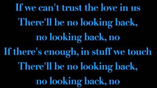 Disclosure - Willing & Able ft. Kwabs (Lyrics)
