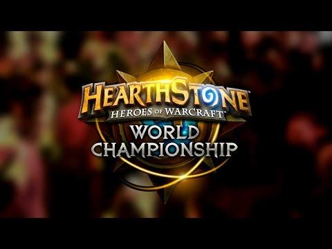 Ostkaka vs. Thijs - Semi Finals - World Championship 2015