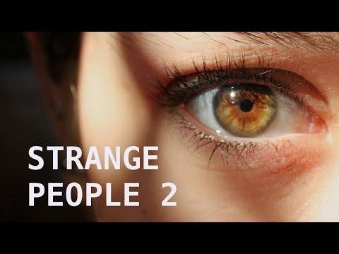 Strange People 2